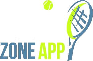 Tenis Zone App